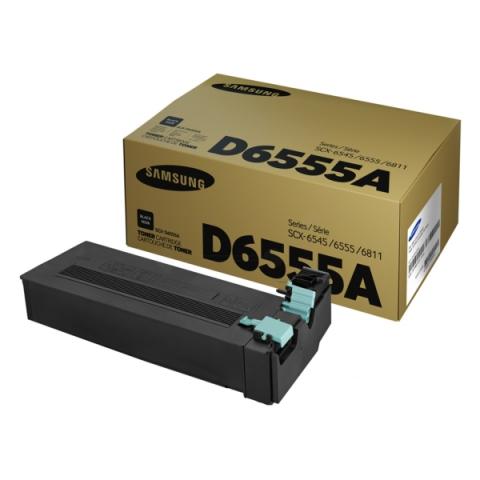 Samsung SCX-D6555A , ELS Toner, original für