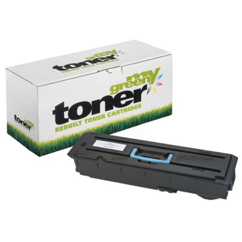 My Green Toner Toner, ersetzt TK-665 für Kyocera