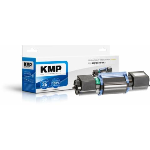 KMP B-T12 Toner ersetzt TN-100 für Brother HL