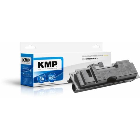 KMP Toner, recycelt für ca. 7.200 Seiten,