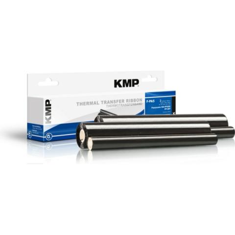 KMP Thermo-Transfer-Rollen von , für ca. 90