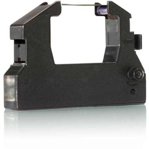 KMP Farbband für Epson ERC 28, Breite , Länge