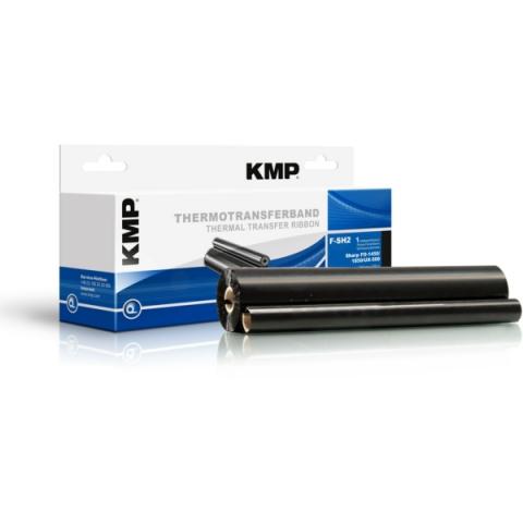 KMP Thermofolie f�r Sharp FO 1450 , FO 1500
