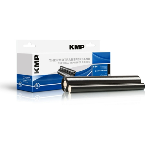 KMP Thermofolie , Thermotransferfolie für