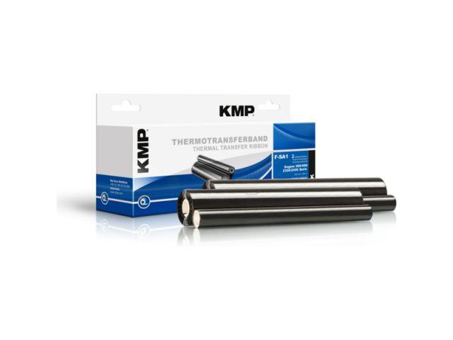 Thermo-Transfer-Rolle MIT CHIP, 2 x 140 Seiten für Triumph Adler Fax720 / Sagem Fax2306 /