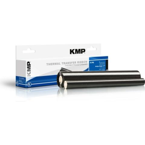 KMP Thermofolie mit Chip für Philips Magic 3 -
