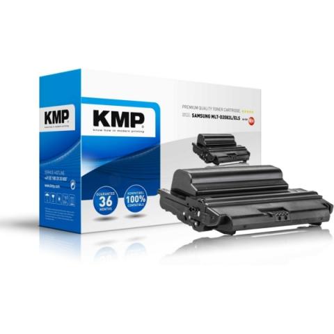KMP Toner, recycelt, für Samsung