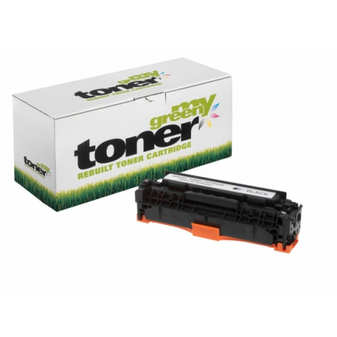 My Green Toner Toner, ersetzt CF380X , 312X für