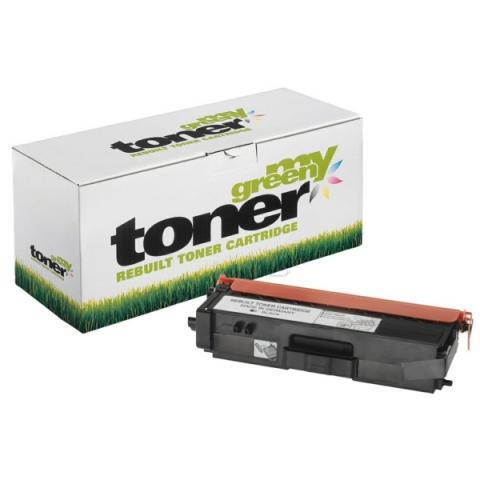 My Green Toner Toner, ersetzt TN-326BK f�r