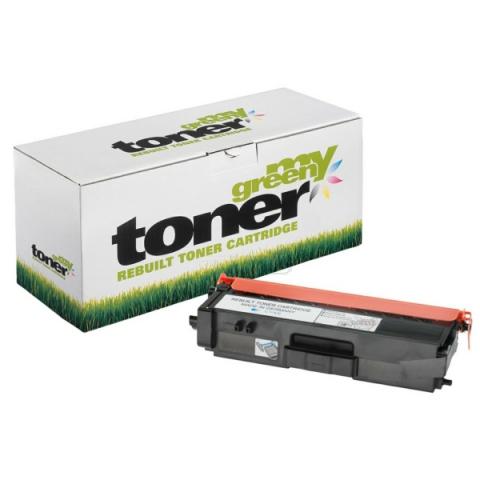 My Green Toner Toner, ersetzt TN-326C für