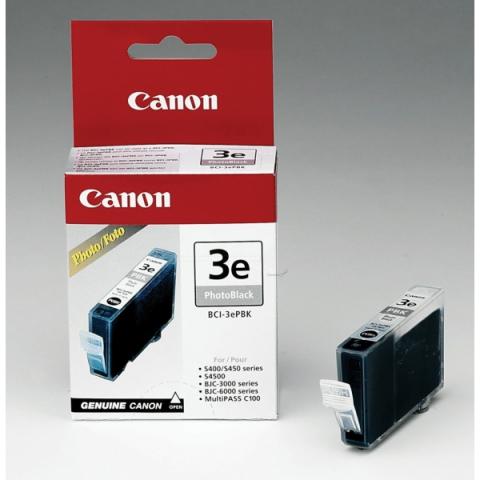 Canon Tintenpatrone mit 26 ml Inhalt, kompatibel