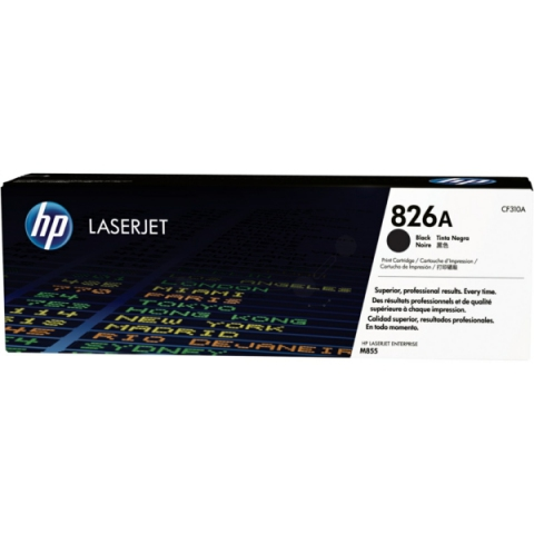 HP CF310A Toner f�r Color Laserjet Enterprise M