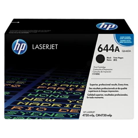 HP Q6460A original HP Toner, für ca. 12.000