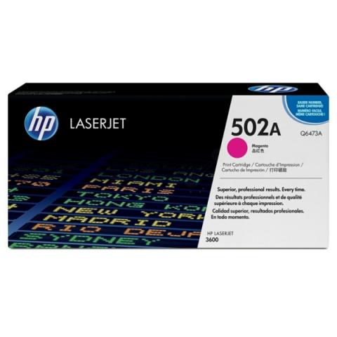 HP Q6473A Toner für Color LaserJet 3600 , 3600DN