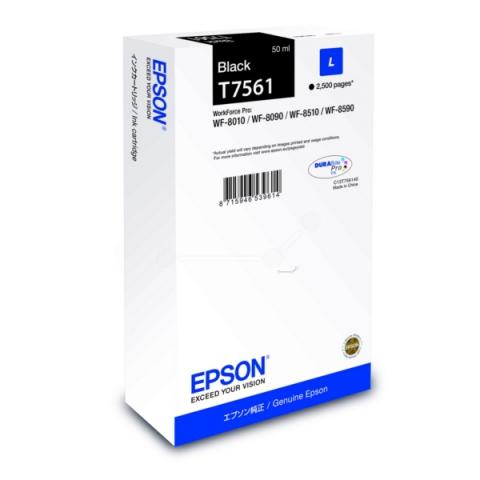 Epson C13T756140 Druckerpatrone original