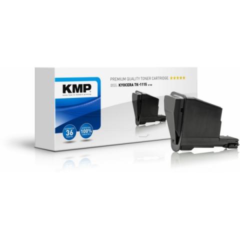 KMP Toner f�r Kyocera ECOSYS