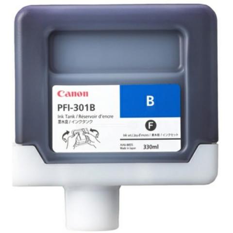 Canon PFI301B Tintenpatrone f�r IMAGEPROGRAF IPF