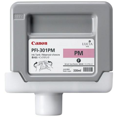 Canon PFI301PM Tintenpatrone für IMAGEPROGRAF
