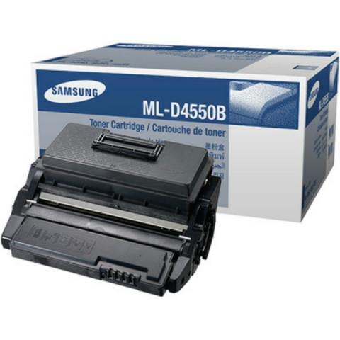 Samsung MLD4550BELS original Toner für ML 4550