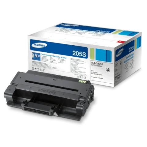 Samsung MLT-D205S , ELS Toner für ML3310 , ML ,