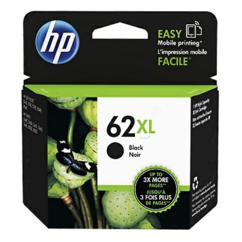 HP C2P05AE Druckerpatrone HP NO 62XL, für ca.