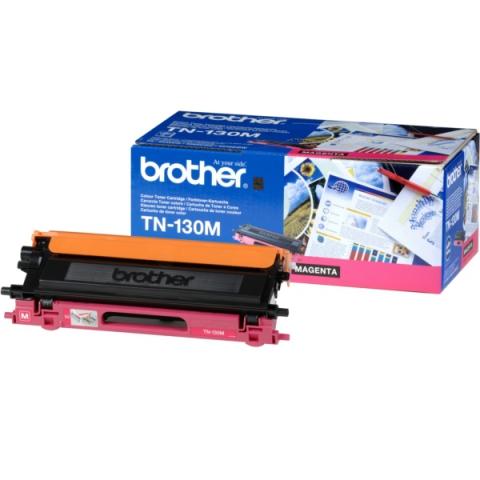 Brother TN-130M Toner f�r 1.500 Seiten f�r HL