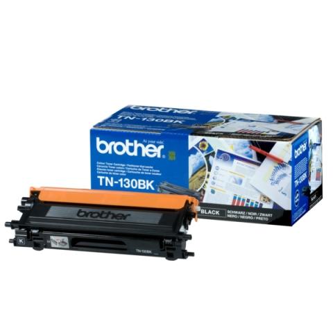 Brother TN-130BK Toner für 2.500 Seiten für HL
