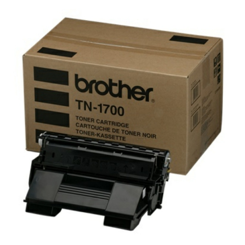 Brother TN-1700 Toner f�r HL 8050 black