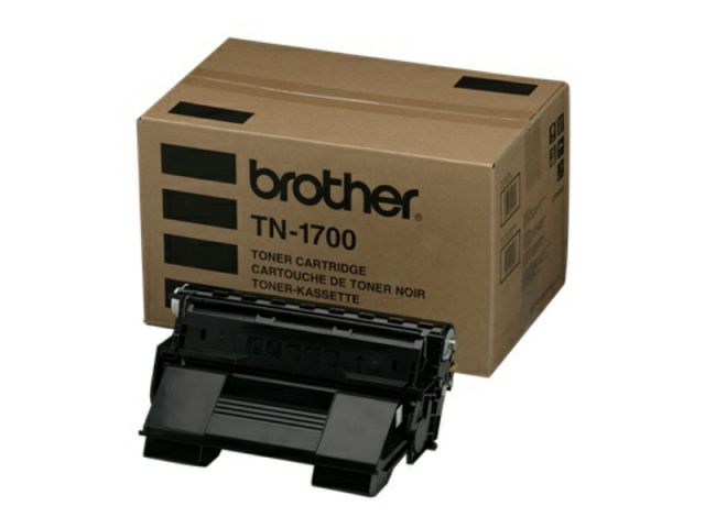 TN-1700 Toner für Brother HL 8050 black