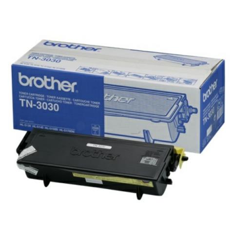 Brother TN-3030 Toner für 3.500 Seiten passend