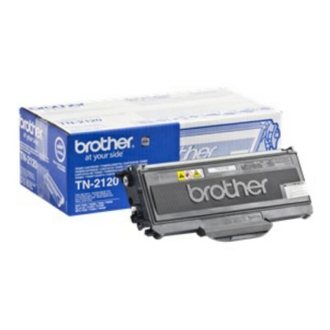 Brother TN-2120 Toner für 2.600 Seiten für MFC
