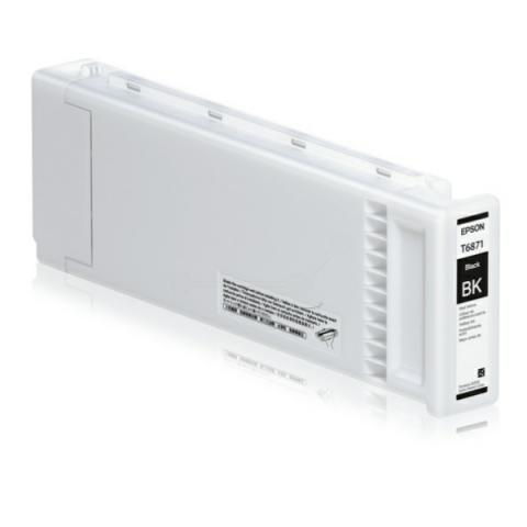 Epson C13T687100 Druckerpatrone original mit