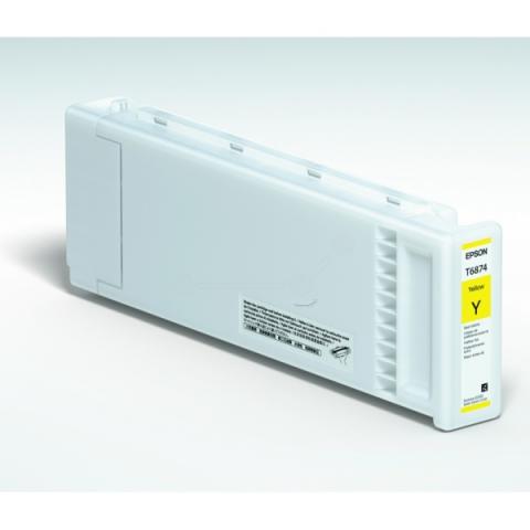 Epson C13T687400 Druckerpatrone original mit