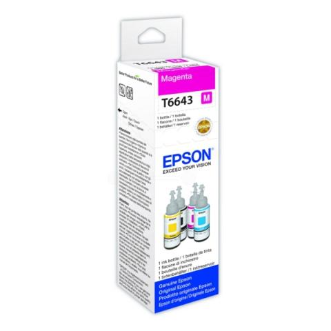 Epson C13T66434A original Druckertinte für