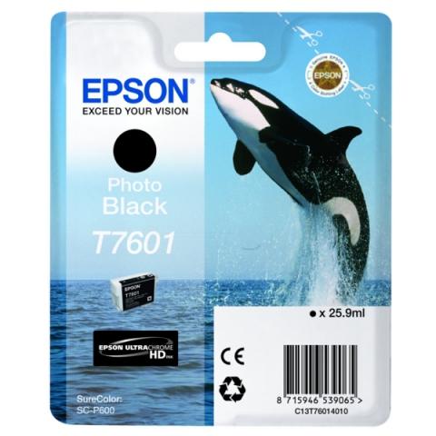 Epson C13T76014010 Druckerpatrone original mit