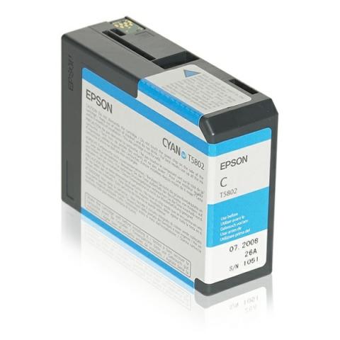 Epson T580200 original Druckerpatrone für