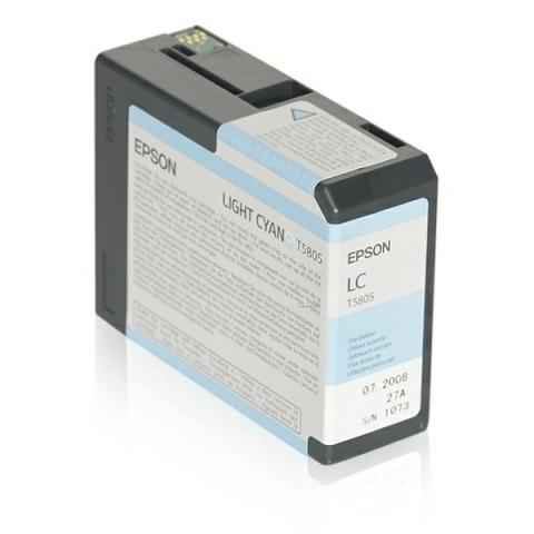 Epson T580500 original Druckerpatrone für