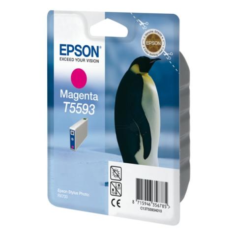 Epson T55934010 Tintenpatrone f�r Stylus Photo