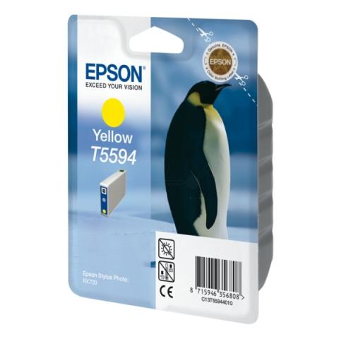 Epson T55944010 Tintenpatrone für Stylus Photo