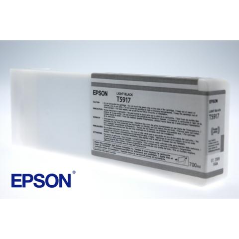 Epson T591700 original Druckerpatrone für