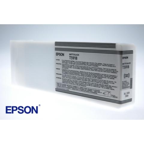 Epson T591800 original Druckerpatrone für