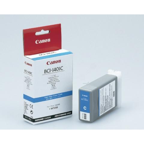 Canon Druckerpatrone original BCI1401C für