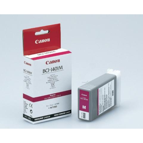 Canon Druckerpatrone original BCI1401M für