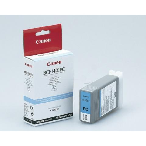 Canon Druckerpatrone original BCI1401PC für