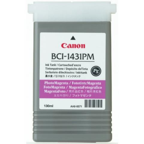Canon Tintenpatrone, Druckerpatrone BCI1431PM