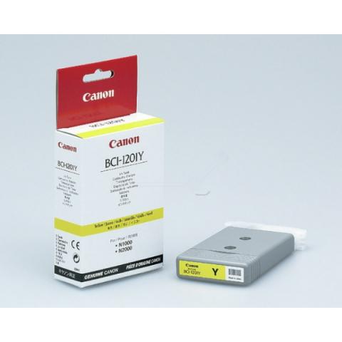 Canon Tintenpatrone mit 80 ml Inhalt,