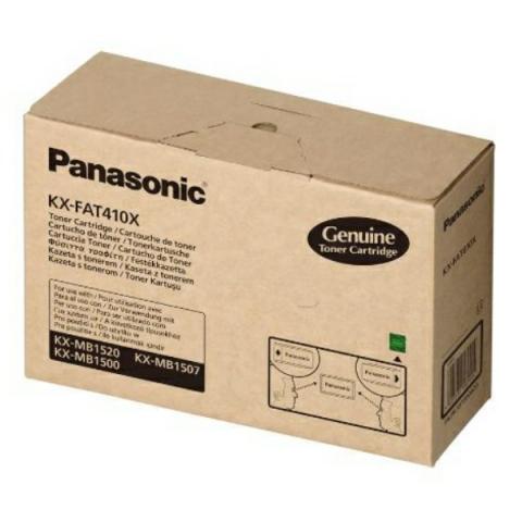 Panasonic KX-FAT410 X Toner von für ca. 2.500