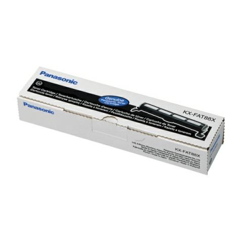 Panasonic KX-FAT88X Toner von für ca. 2.000