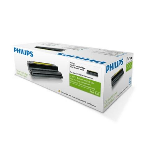 Philips PFA-831 Toner von für ca. 1.000