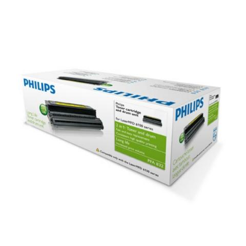 Philips Toner von für ca. 3.000 Seiten, für